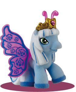 Filly Butterfly