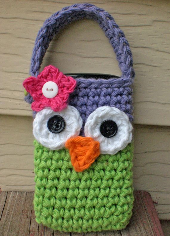 Im going to crochet this for my iPod