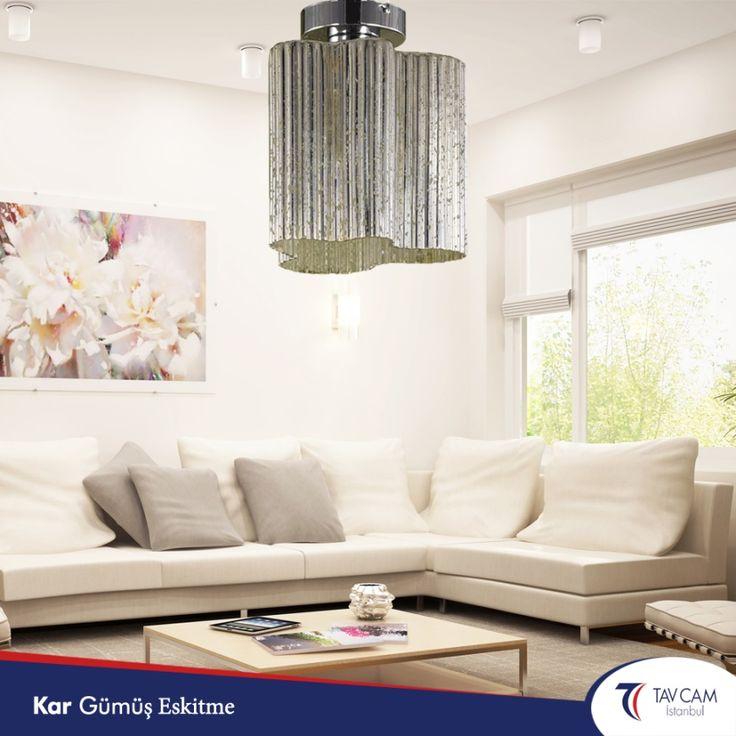 Kar Gümüş Eskitme Avizesinin,dikkat çekici görünümü ile evinize farklı bir hava katın.Detaylı incelemek için linke tıklayın:http://bit.ly/2zWCXA5 #tavcam #tavcamavizeaydınlatma  #avizeci #üretim #aydınlatma #dekorasyon #elyapımı #camsanatı #şık #Turkey #exclusive #special #bright #design #art