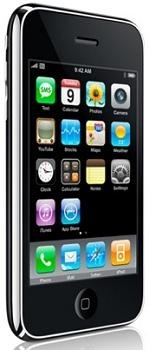 Apple iphone 3G 16GB - The Big Brother Of Smartphones
