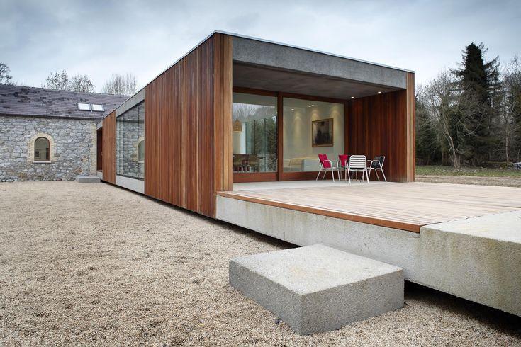 Galeria de Ballymahon / ODOS architects - 6