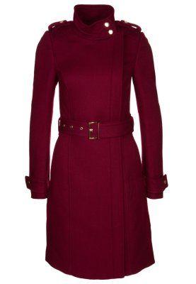 Mint&berry - 1295,- Frakker / klassisk frakker - rød