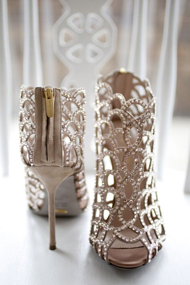 24 Cute Homecoming Shoes for Pretty Girls