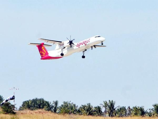 SpiceJet unveils  'hand baggage only fares'