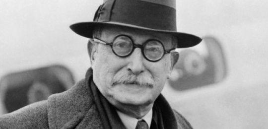 03 05 16 Léon Blum afp