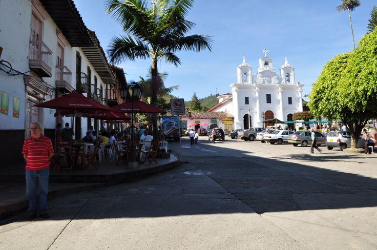 El Retiro- Antioquia