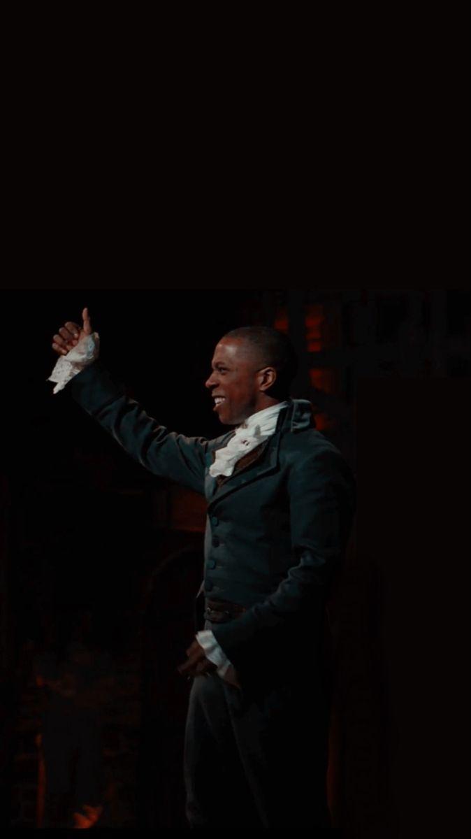 Hamilton Aaron Burr En 2020