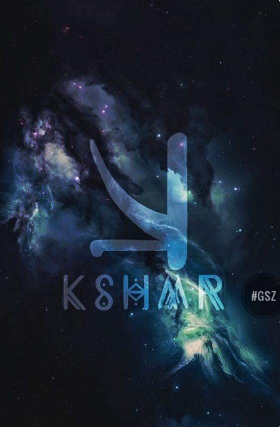 #kshmr #kshmrlogo #logo #gracethekshmrfan #kshmrgsz #gsz