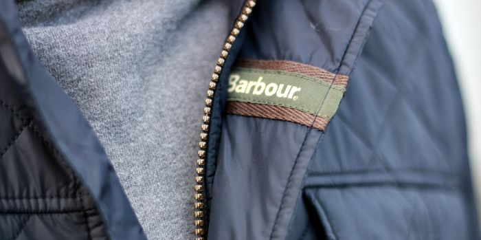 Barbour Winterjacke
