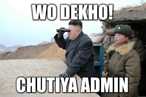10 Cool Superb Group Admin Jokes, Trolls, Funny Status For WhatsApp, Facebook