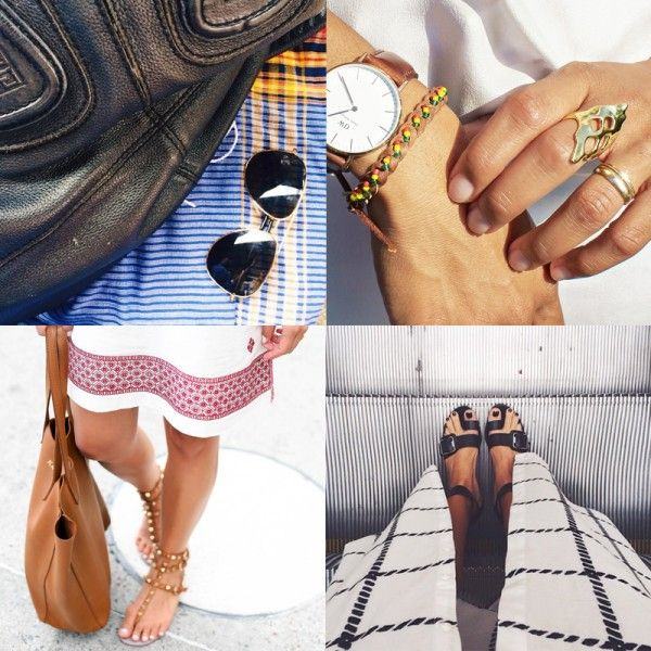 Vacation Fashion Inspo From 5 Style Mavens | The Zoe Report