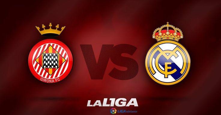 K.O 22.15  Girona vs Real Madrid live streaming La Liga Spain http://ift.tt/2xvQtWS Laliga Madrid Match
