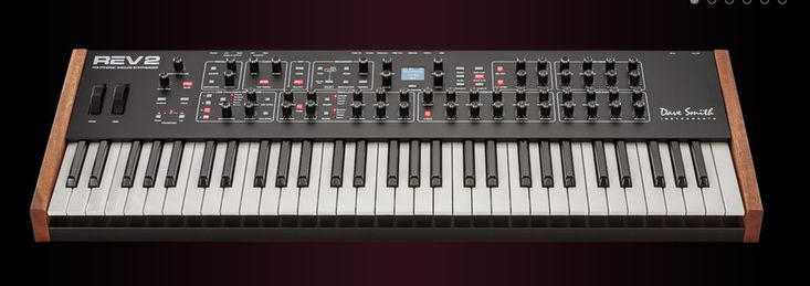 Best of NAMM 2017: Pocket Synthesizers, new Logic Pro X features, iOS Interfaces, MPC X and much more