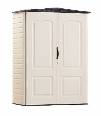 Rubbermaid Sheds & Storage