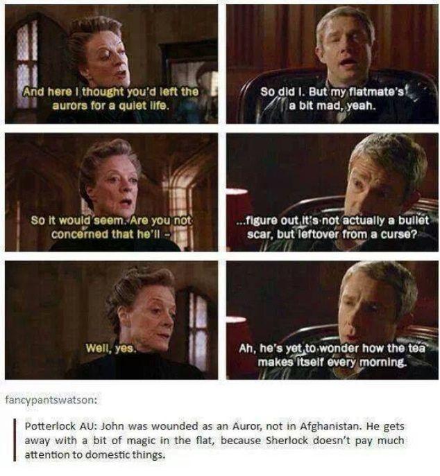PotterLock. YYYEEEEEEEESSSSSSS!!!!!!!!!!!!!