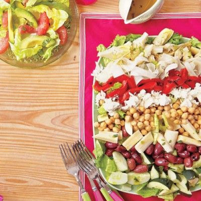 Easy and Tasty Salads