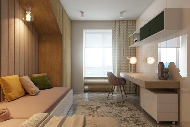 Heyhood interior design by Espace Team  http://mindsparklemag.com/design/heyhood-interior-design/