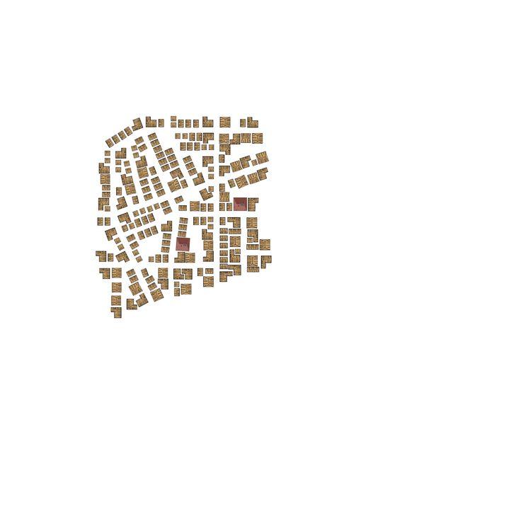 Random City Map Generator | Inkwell Ideas