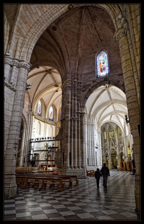 Catedral de Murcia by Sergi Muntés