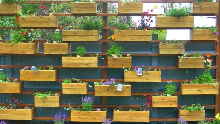 herb garden fences | ... & Arbors - London Garden Fencing Londons