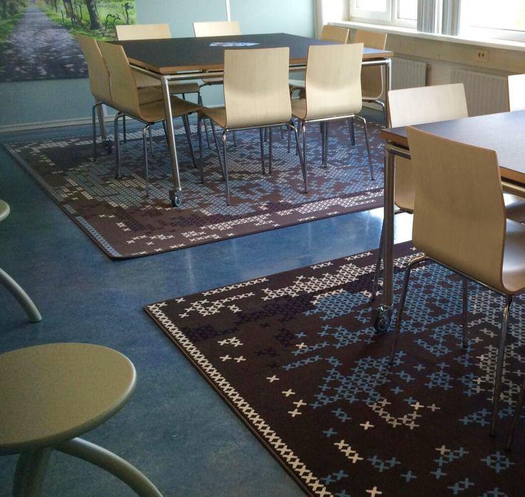 Kleden Kleuren en Styling ROC Friese Poort - Lunchplace