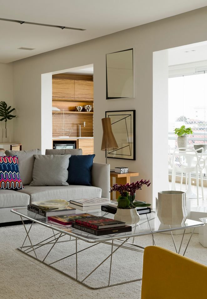 The Panamby Apartment - Picture gallery