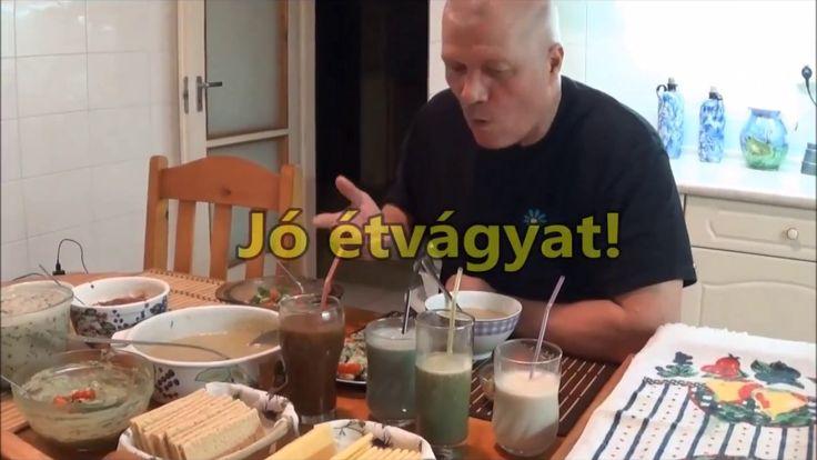 Diétás reggelik a DXN termékeivel