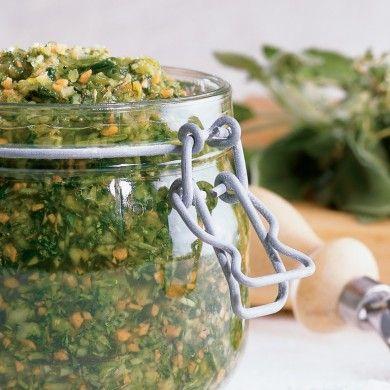 Herbes salées - Recettes - Cuisine et nutrition - Pratico Pratique