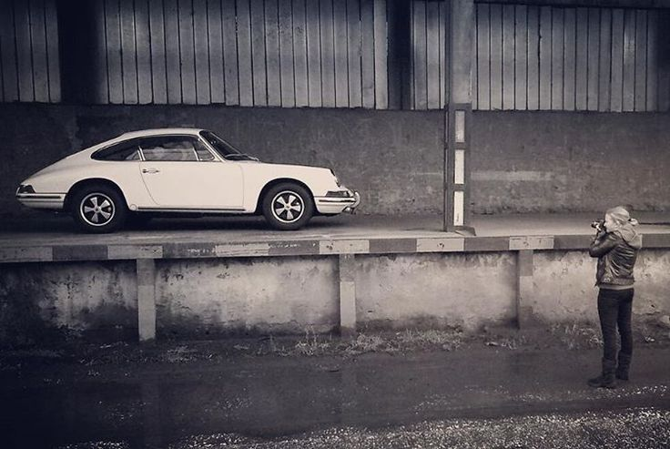 Porsche photography  Restoration by Mashmotor @mashmotor #restoration #porsche #911 #porschelove #aircooled #turbo #engine #fuel #fuchs #porscheday #1967 #early #classicporsche #luxuricar #blackandwhite #blonde #woman #i #industrial #retro #dark #winter #rain #car #sportcar #girl #luxury @mashmotor