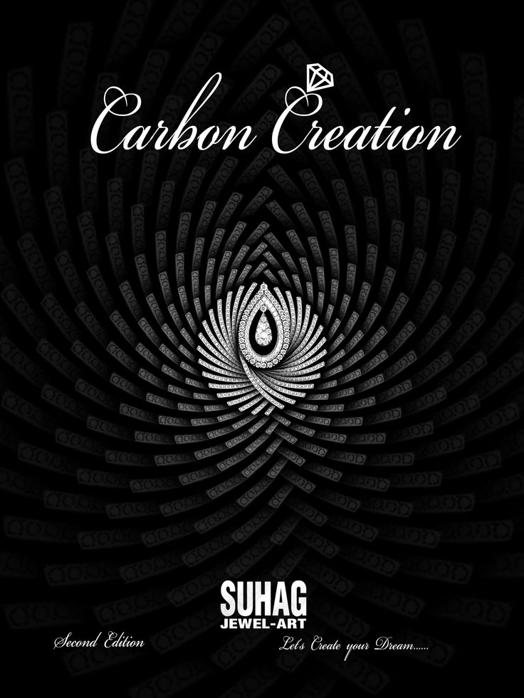 "Our Second Eddition ""Carbon Creation"""