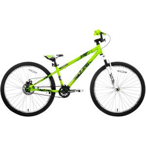 Bikes For Boys 24 Green Boys Bike Green Dirt