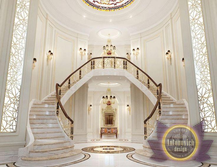 Villa Interior Design In Dubai Abu Dhabi Photo 2