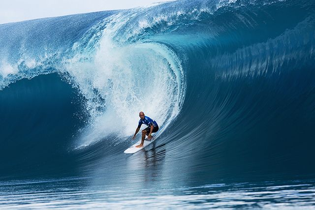 Riding Massive Waves Could Fight Climate Change