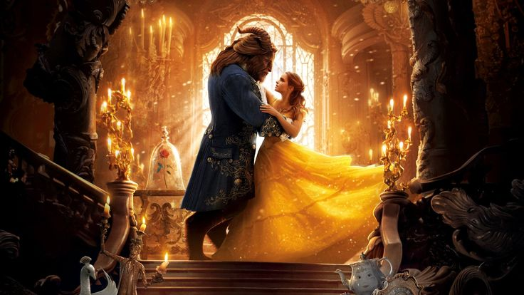 Watch Beauty and the Beast Full Movie