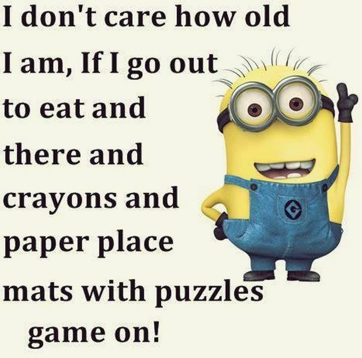 Marvelous Funny Minions From Charlotte (11:02:18 PM, Saturday 13, August 2016 PDT)    43 Pics