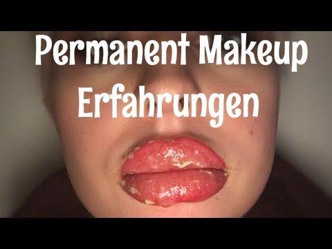 Meine Permanent Makeup Erfahrungen