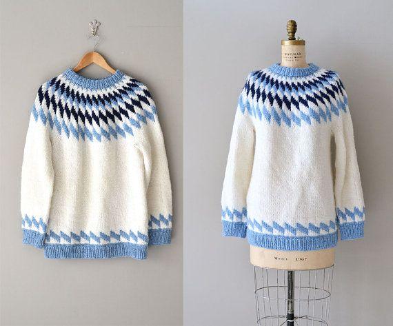 121 best fairly fair isle images on Pinterest | Knitting patterns ...