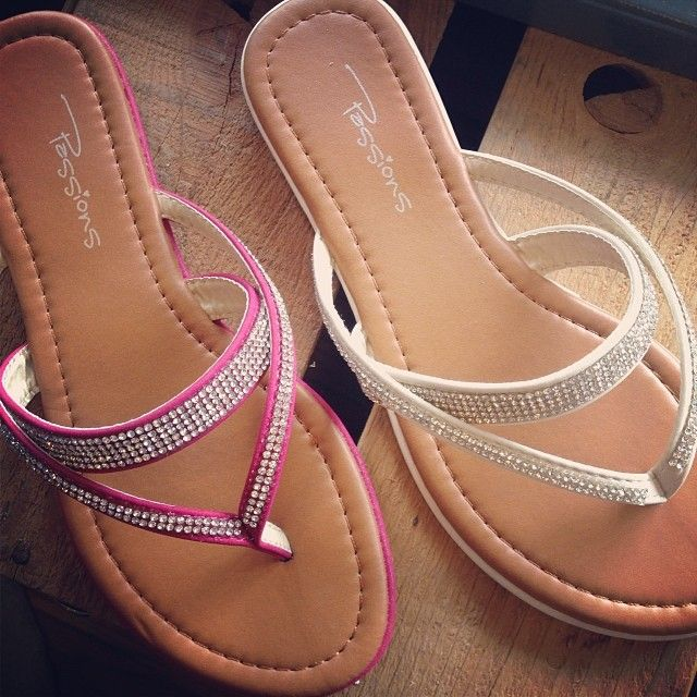 Flats Shoes For Summer
