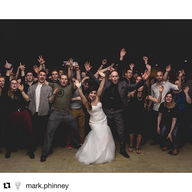 It was an amazing time being a part of Josh and Rheas wedding and surprise reveal later at the social!  Thanks for having us be a part of your wedding day! Shout out to @mark.phinney for the capture! #Repost @mark.phinney with @repostapp  So this happened: Josh proposed.  Rhea said yes.  They set their wedding date for this summer in August.  They sat down to write the guest list.  It soon became apparent that they couldnt have everyone that they love at their wedding.  They looked at each…