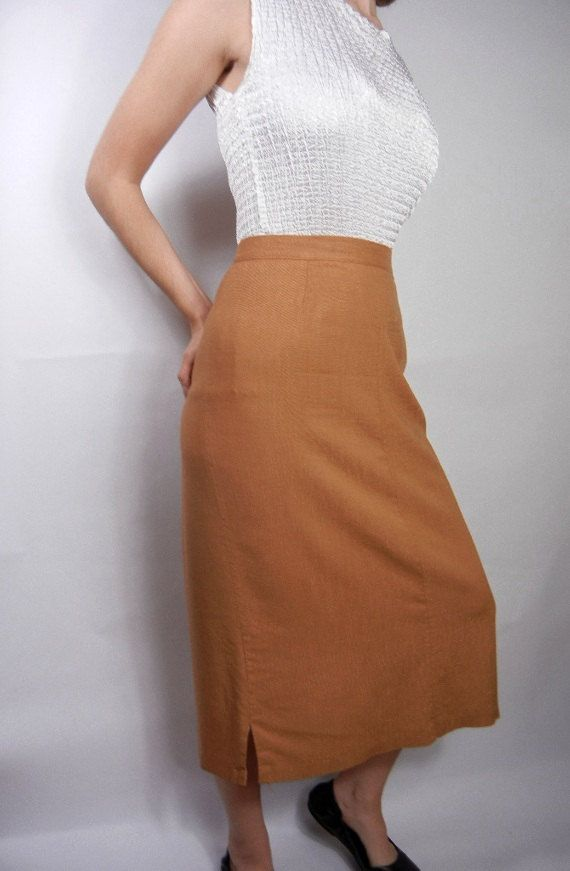18 best I Can Wear a Straight skirt! images on Pinterest ...