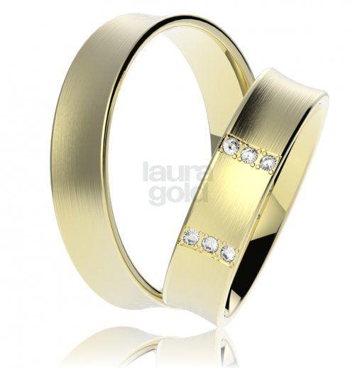 svadobné obrúčky - 1038 #wedding #rings #exhibition #instalike #instagood #sperky #obrucky #2016 #svadba #wedding #slovensko #lauragold #goldsmith