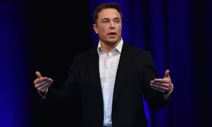 SpaceX's Musk unveils plan to reach Mars by 2022  ||  Futurist and inventor Elon Musk unveiled ambitious plans Friday to send cargo ships to Mars in five years and use rockets to carry people between Earth's major cities in under half-an-hour. The founder of SpaceX said a planned interplanetary transport system, codenamed BFR (Big Fucking Rocket), would be downsized so it could carry out a…