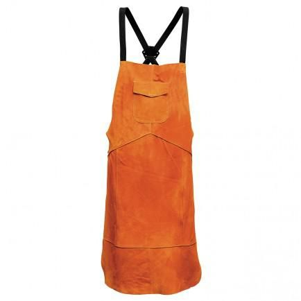 The Flame Retardant Apron The welding apron made of 100% cotton drill Flame fabric with flame retardant treatment. Rule pocket. EN11611 Protection against heat and flame http://www.htjy-workwear.com/The-Flame-Retardant-Apron-1149.html