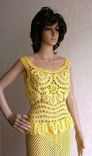 Ravelry: Bruges crochet lace by Natalia Sukhikh