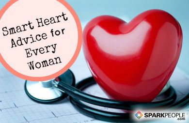 Why Women Should Care about Heart Health #healthmonth