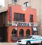 Leona's