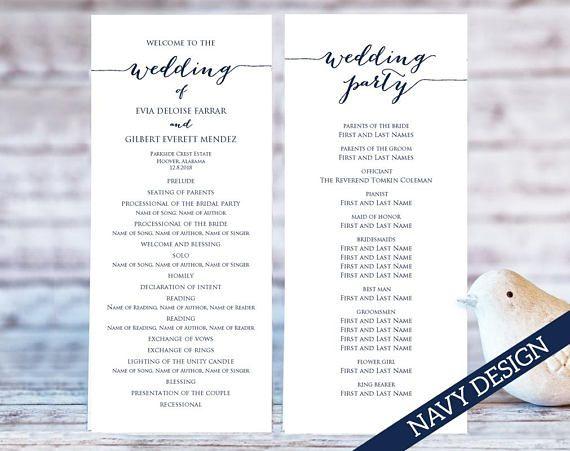 Более 25 лучших идей на тему «Шаблоны для свадебных программ» на - microsoft office invitation templates free download