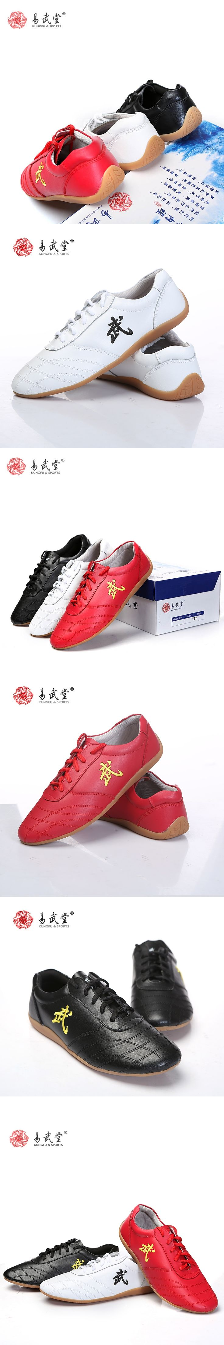tai chi shoes taiji shoes chinese kung fu shoes Non-slip cow Muscle children wushu shoes chinese marial ars