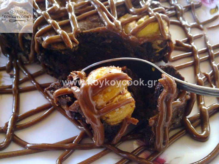 Chestnut  moist chocolate cake