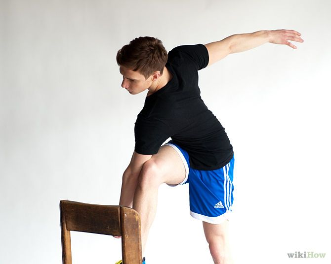 How to Perform Hip Flexor Stretches: 10 Steps - wikiHow